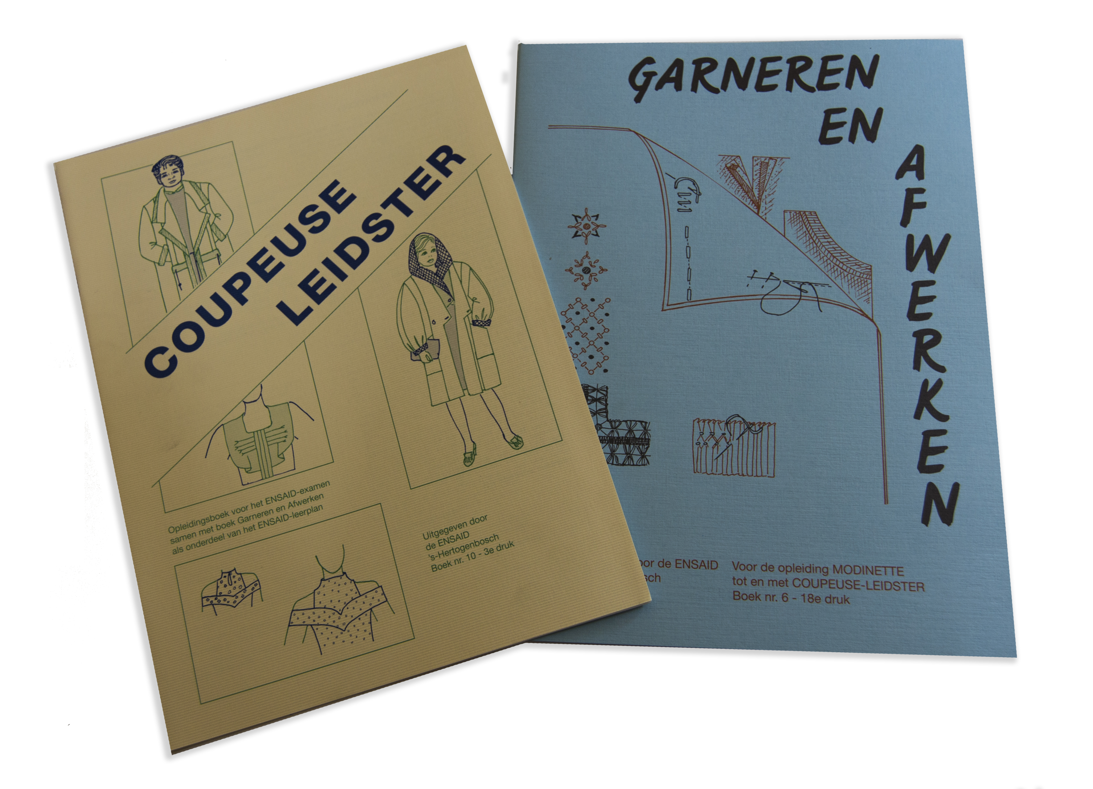 Coupeuse - Leidster